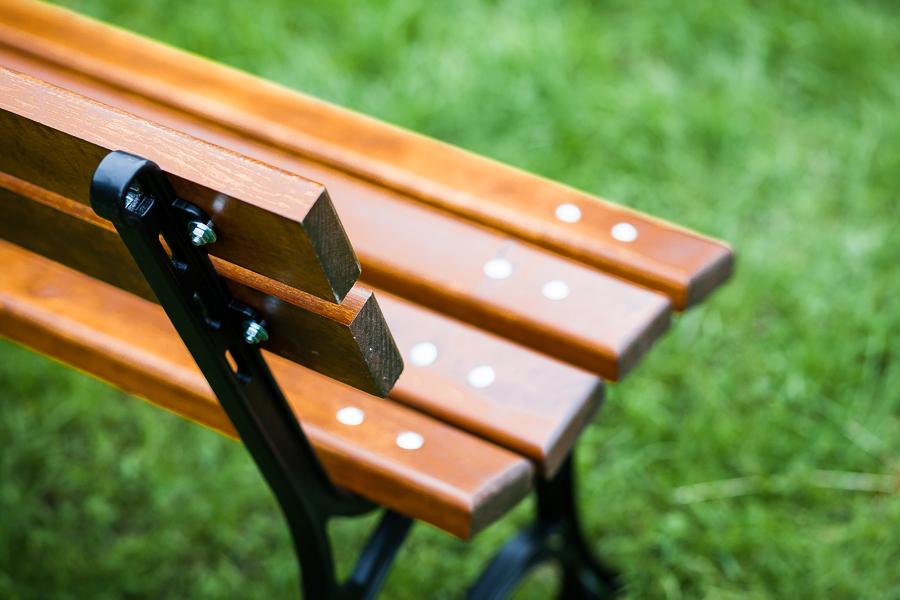 Zestawy Mebli Ogrodowych Drewnianych Allegro : Ławki Parkowe Fiemar to propozycja pięknej, stylowej, praktycznej i