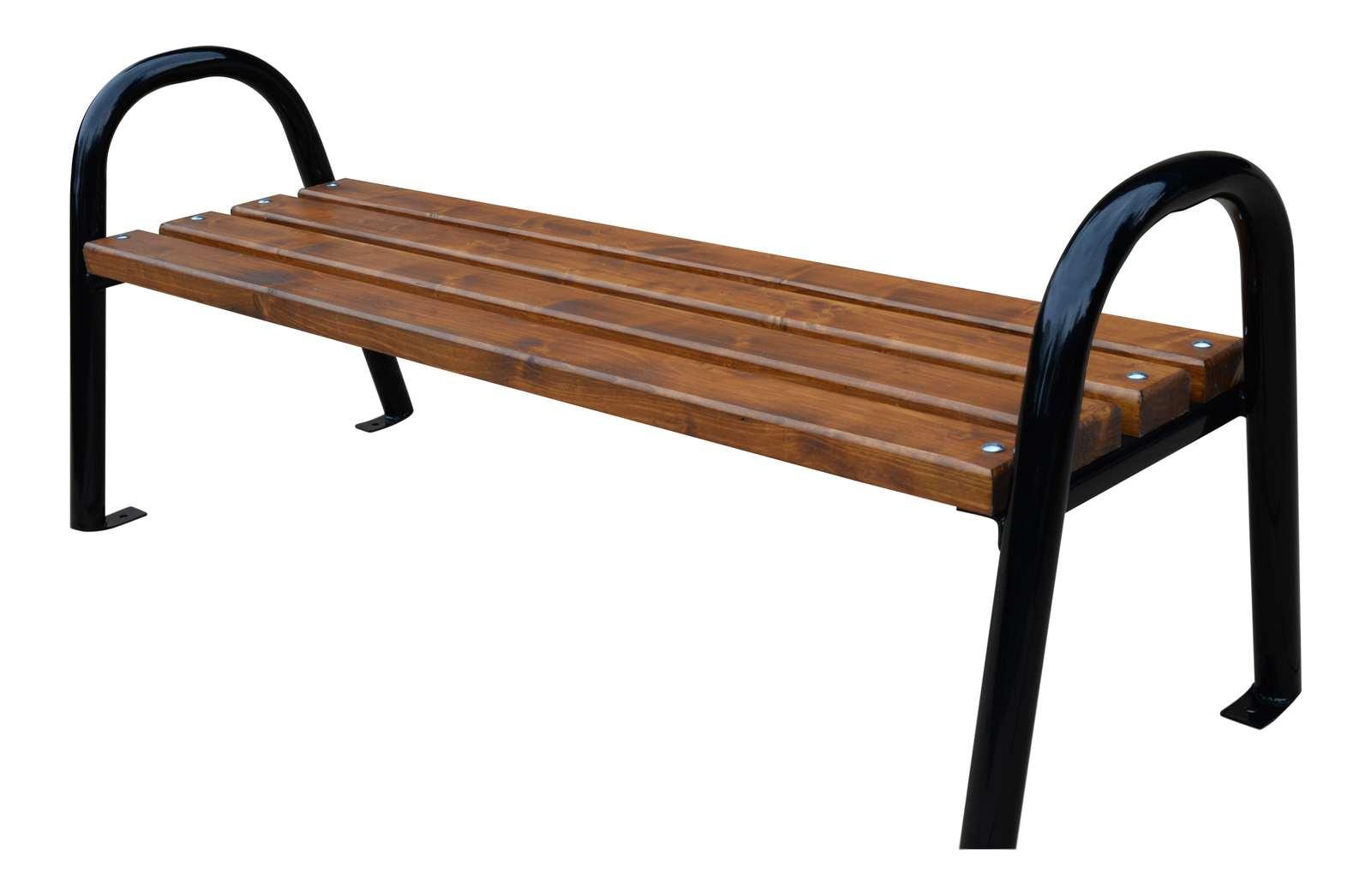 Wspaniały Nowoczesne ławki ogrodowe zaprojektowane z myślą o upiększeniu GR63